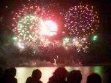 Feu d'Artifices 14 Juillet 2005 La Rochelle (5/6)