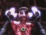 video jericho Scène d' exorcisme qui se passe mal mdr