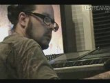 Jonathan Davis StudioCam august 21 08