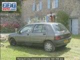 Voiture occasion Renault Clio LES IFFS