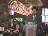 2nd Philippine International Motor Show 2008 - Toyota