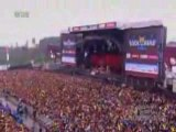 Billy Talent Rock am Ring 2007 - This Suffering