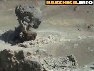 Afghanistan: Quand les Français filment leurs bombardement