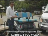 Golf Cart Accessories from Everything Carts