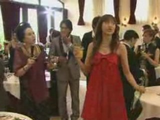 Walkin' Butterfly - Apparition Emrys sur la TV Jap