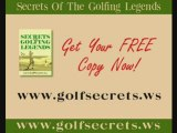 Golf Tips - Playing The Irons Part 1 - The Golf Swing