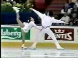 Mishkutionok&Dmitriev 1990 Worlds SP