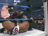SmackDown.22.12.2006 - Booker & Finlay Vs Kane &  Undertaker