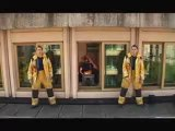 118 Projec't - Les Pompiers Suisse Romand