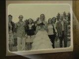 Montage photos famille et amis