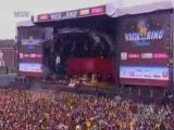 Billy Talent Rock am Ring 2007 - Worker Bees
