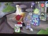 MySims Kingdom - Wii - GC 2008 Gameplay