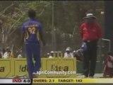 India v Sri Lanka 2008 2nd ODI P6