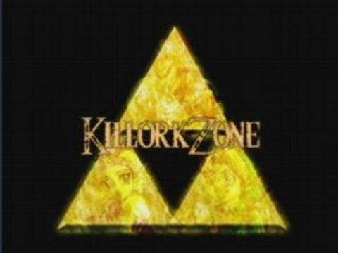 9 Parodie Zelda OOT - Killorkzone
