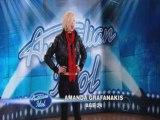 Episode 1 - Amanda Grafanakis