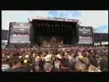 Disturbed Rock am Ring 2008 - Liberate