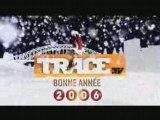 LA MAISON MERE PRODUCTION  BONNE ANNÉE TRACE TV