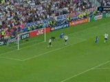 Euro 2008 : Groupe B : Croatie - Allemagne : 2-1
