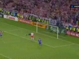 Euro 2008 : Groupe B : Pologne - Croatie : 0-1