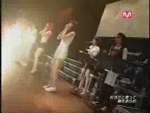 080614 Andy the First Propose in Tokyo - Part 3 [Mnet]