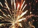 Feux Artifices Montelimar 2008