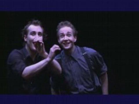 Bodecker & Neander - Silence on Tour