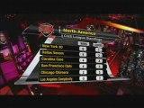 SF v DAL FIFA | EP 410 B | 2008 NA Regular Season