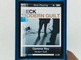 Visite guidée: Nouvel iPod nano