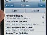 Visite guidée: Nouvel iPod touch