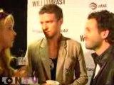 Justin Timberlake & Trace Ayala - WR pour Nylon TV