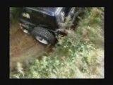 la jeep de la soupe aux choux (rallye des cimes 2008)