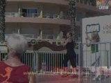 batuka fitness canet en roussillon aout 2008
