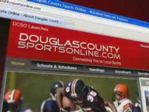 Douglas County Sports Online Promo