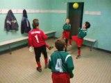 EJTV tournoi foot en salle du Bac