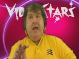 Russell Grant Video Horoscope Aries August Wednesday 27th