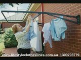 Hills Hoist Rotary Clothesline and Clothes Lines Sydney