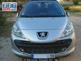 Occasion Peugeot 207   fap marignane