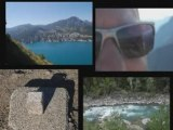 Les alpes 2008: lundi