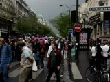 Manif contre immigration jetable