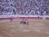 Féria de Béziers 2008 - Corrida 17 Août 2008