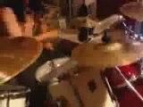 Matthieu batteur idol  joey portnoy