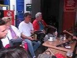 """FIL 2008 AMBIANCE DE RUE """"pub irlandais"""""""