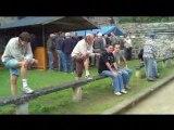 (2) St Jean du doigt: 8è de finale Boules plombées 17/08