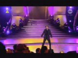 Shakin Stevens - Cry just a little bit (Sopot 2008)