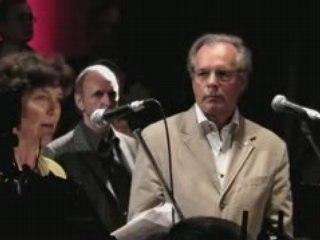 Trois voix culturelles de Montréal contre les coupures