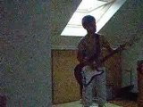 Guitare - Oasis Wonderwall