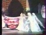 Fantomes (reprise) - L'étrange histoire du chateau hanté