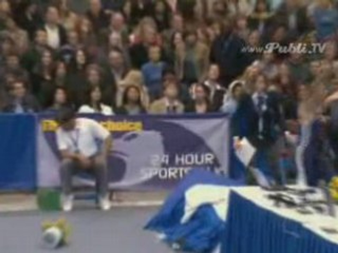 high competition jump