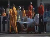 Le Mans (1971) with Steve McQueen part 5 of 11