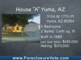 Foreclosures Bank Owned, Foreclosed Homes $.50 On the Dollar